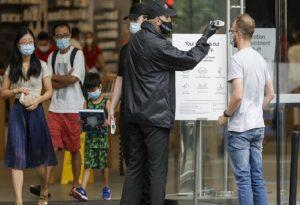 Αυστραλία: Τριήμερο lockdown στο Μπρίσμπεϊν