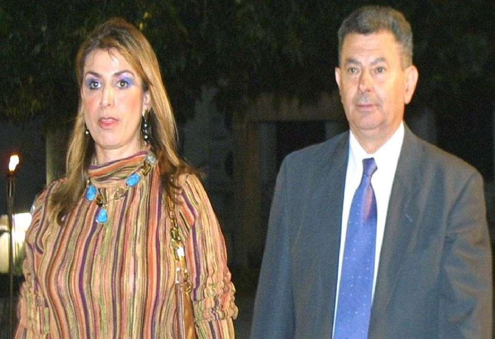 Ανατροπή στην υπόθεση Σ. Βαλυράκη: Τι καταγγέλλει η γυναίκα του