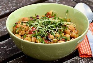 Vegan διατροφή: Τροφές πλούσιες σε πρωτεΐνη