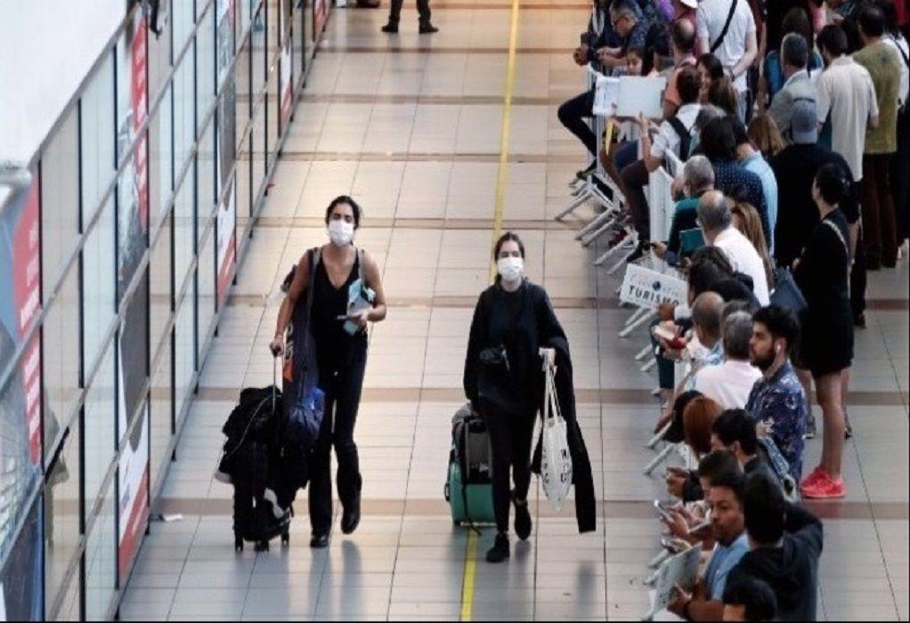 Βουλγαρία: Μόνο με αρνητικό PCR τεστ η είσοδος στη χώρα από την Παρασκευή