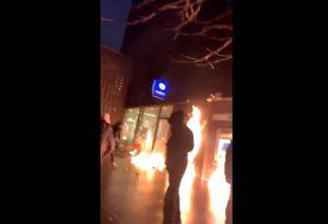 Βρυξέλλες: Επεισόδια μετά τον θάνατο 23χρονου κατά τη σύλληψή του