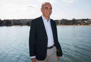 Τσαμασλής: Χωρίς ρεύμα 360 μέρες ο δήμος Θερμαϊκού! (ΗΧΗΤΙΚΟ)