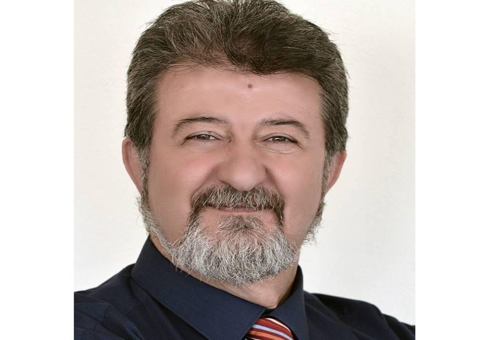 Δανιηλίδης: «Καραδοκεί» το τέταρτο κύμα με τις μεταλλάξεις (ΗΧΗΤΙΚΟ)