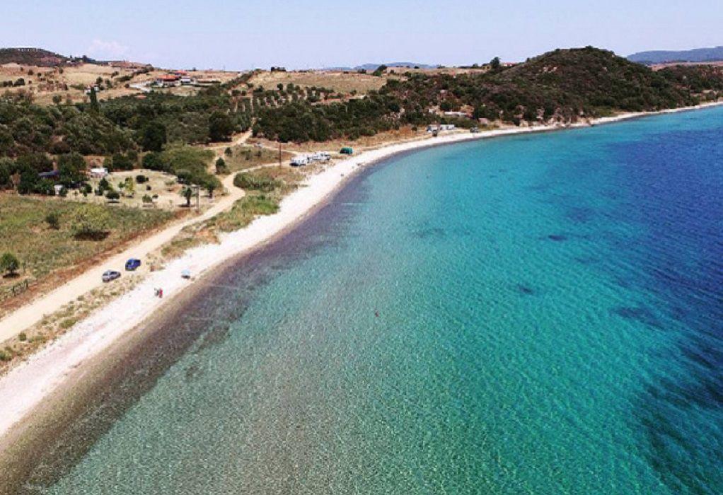 Δήμος Αριστοτέλη: Αναβαθμίζεται η πρόσβαση από Ιερισσό προς Ξηροποτάμι