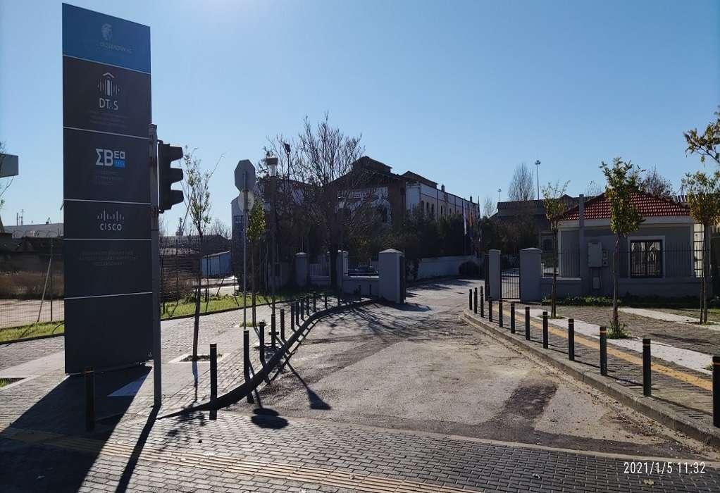 Δήμος Θεσσαλονίκης και Cisco – Mια συνεργασία με παρόν και μέλλον