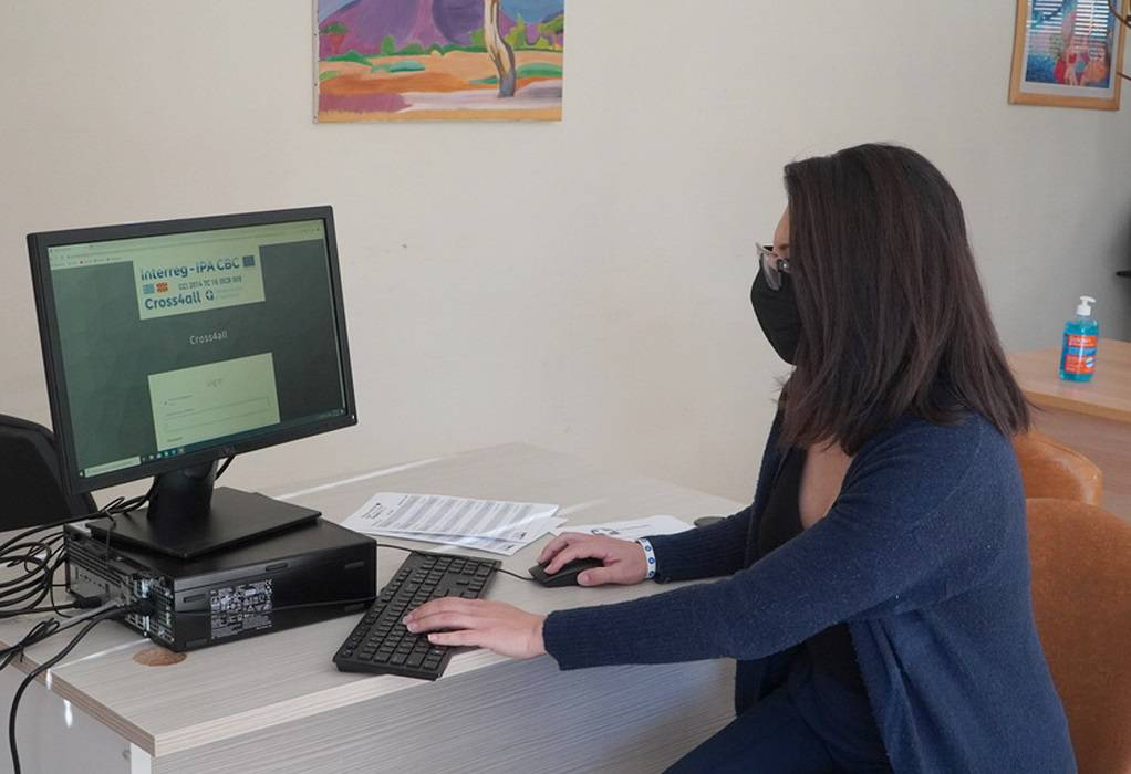 Δ. Νεάπολης-Συκεών: Ηλεκτρονικός φάκελος υγείας για ηλικιωμένους
