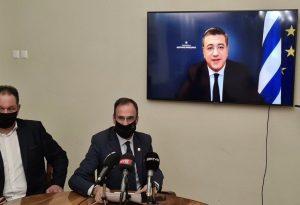 Εγκρίθηκε η χρηματοδότηση του Πράσινου Σημείου του Δήμου Σερρών