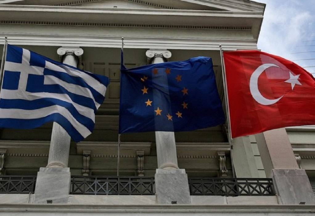 Ξεκίνησαν οι διερευνητικές επαφές Ελλάδας-Τουρκίας