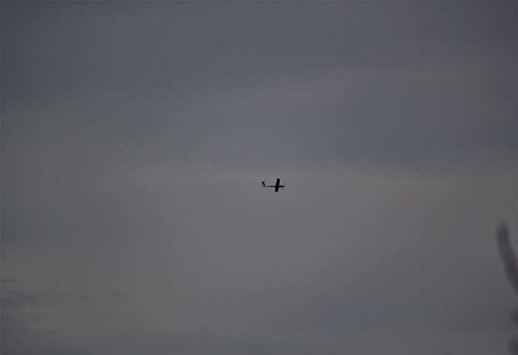Ιωάννινα: Δεν εντοπίστηκε το εκπαιδευτικό αεροσκάφος – Ξημερώματα ξανά οι έρευνες