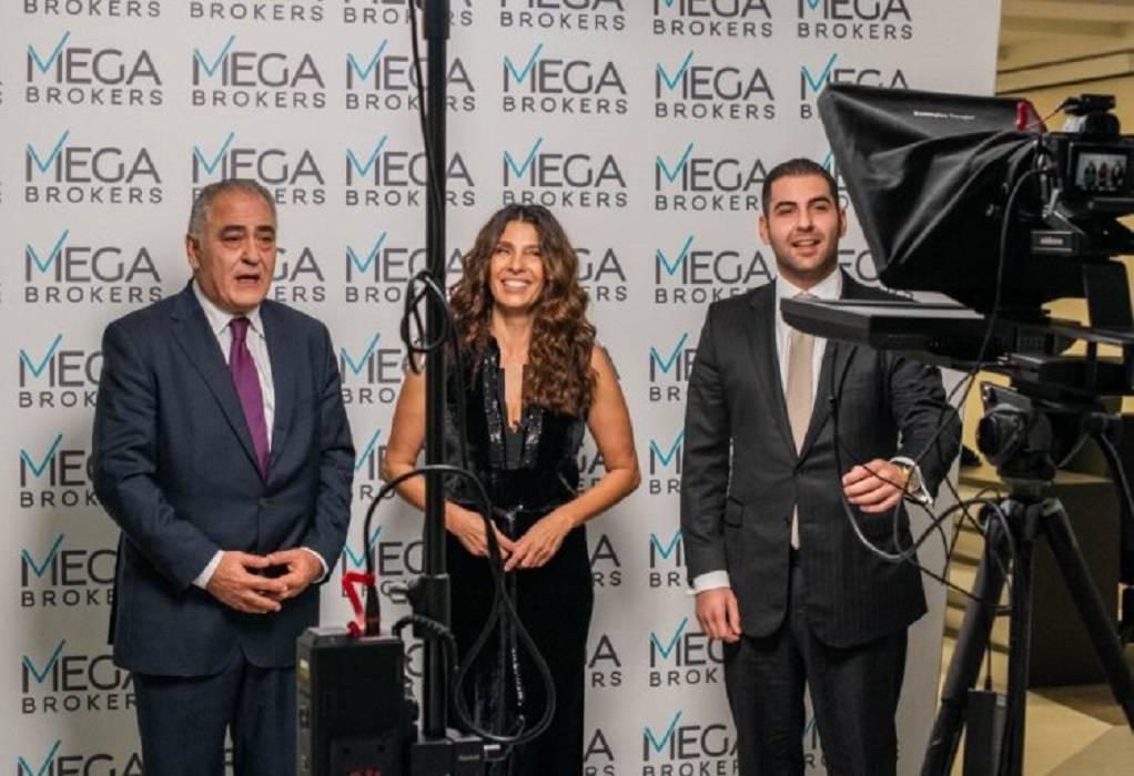 Διαδικτυακές βραβεύσεις της Αγοράς από MEGA Brokers