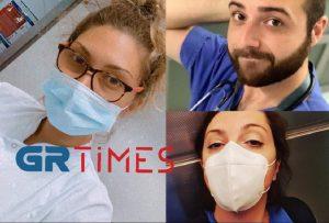 Ανήσυχοι οι Έλληνες νοσηλευτές σε «κόκκινες» περιοχές της Γερμανίας