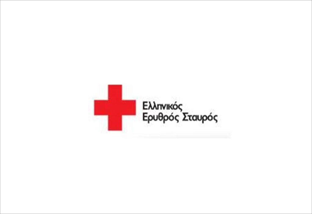 Ο Ελ. Ερυθρός Σταυρός και η Procter & Gamble διοργανώνουν streetwork στον Πειραιά