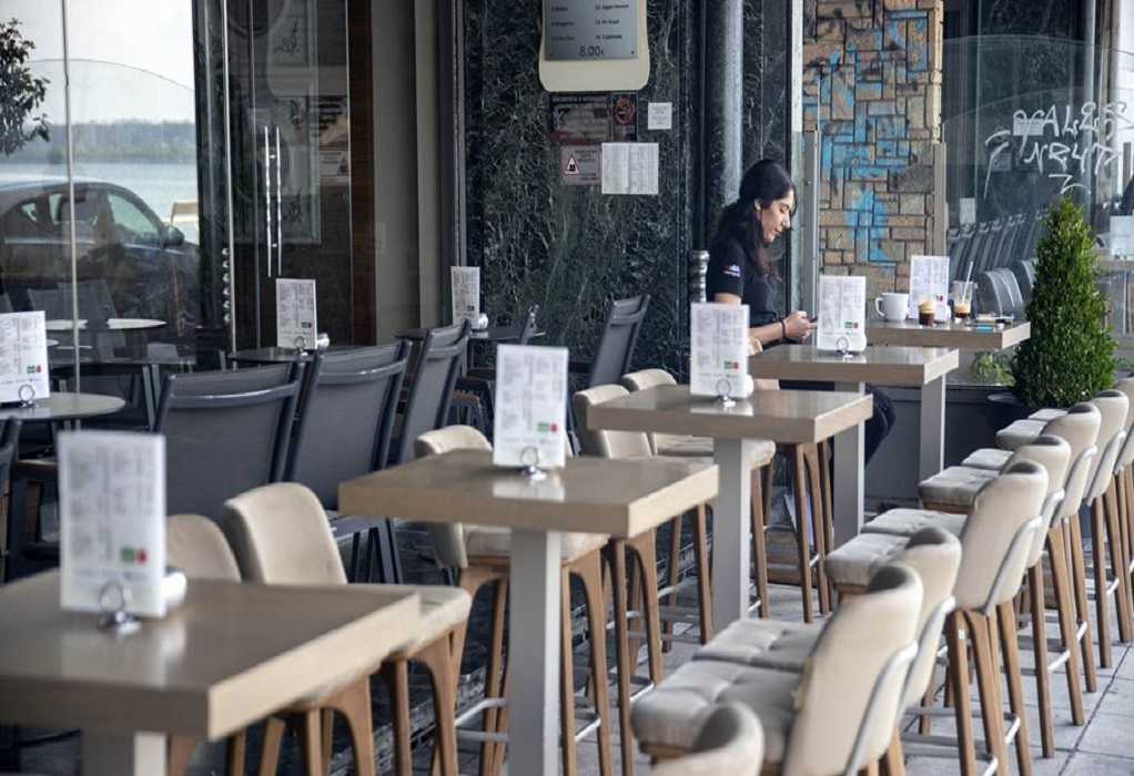 ΗΠΑ: Η πανδημία «κόστισε» 240 δισεκ. δολάρια στην αμερικανική βιομηχανία εστιατορίων