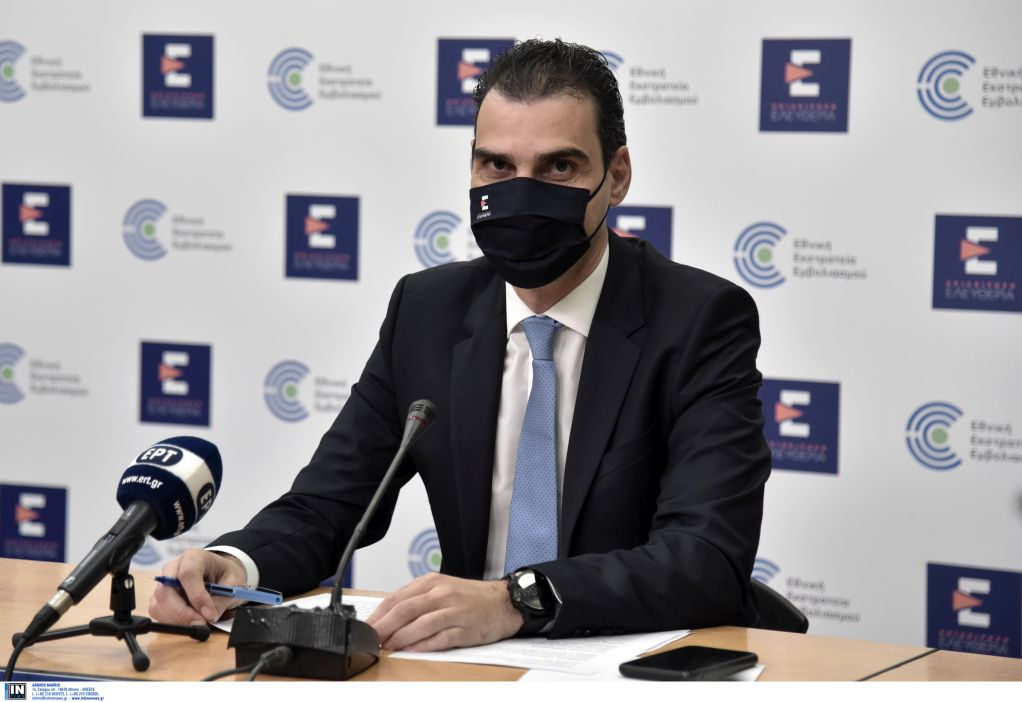Κορωνοϊός: Το 7,53% των Ελλήνων έχει εμβολιαστεί και με τις δύο δόσεις