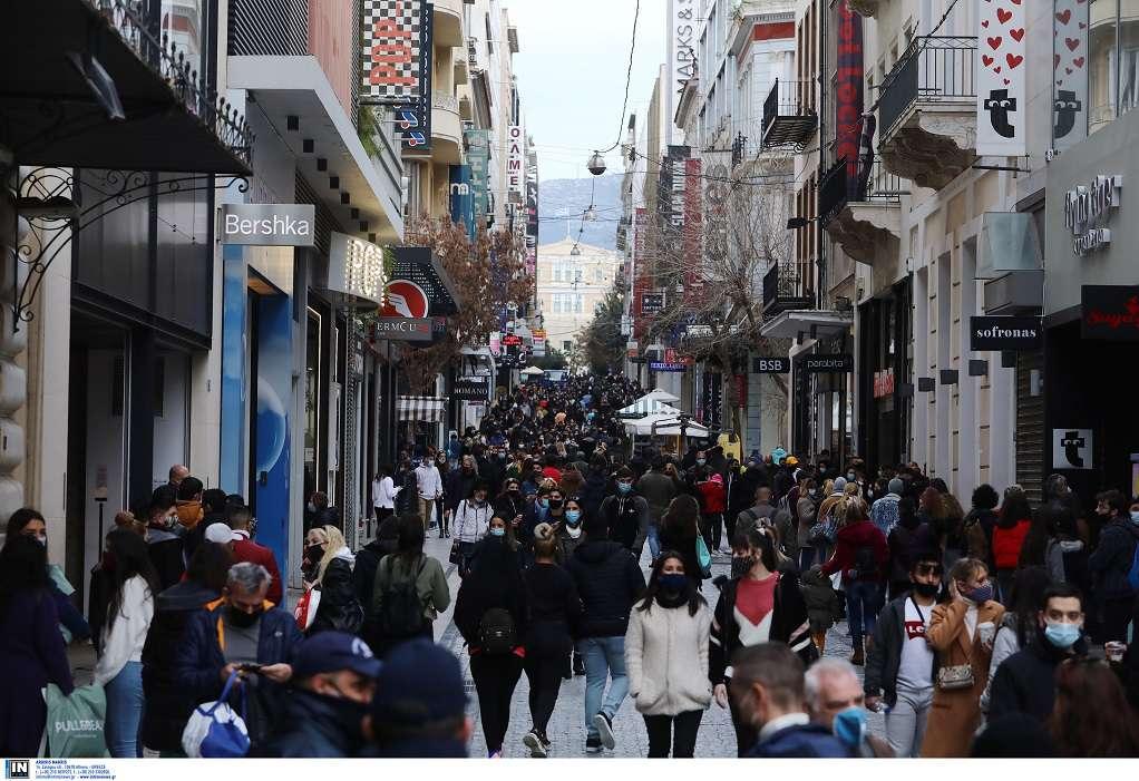 Θωμαΐδης: Αύξηση των κρουσμάτων δείχνουν τα λύματα στην Αττική