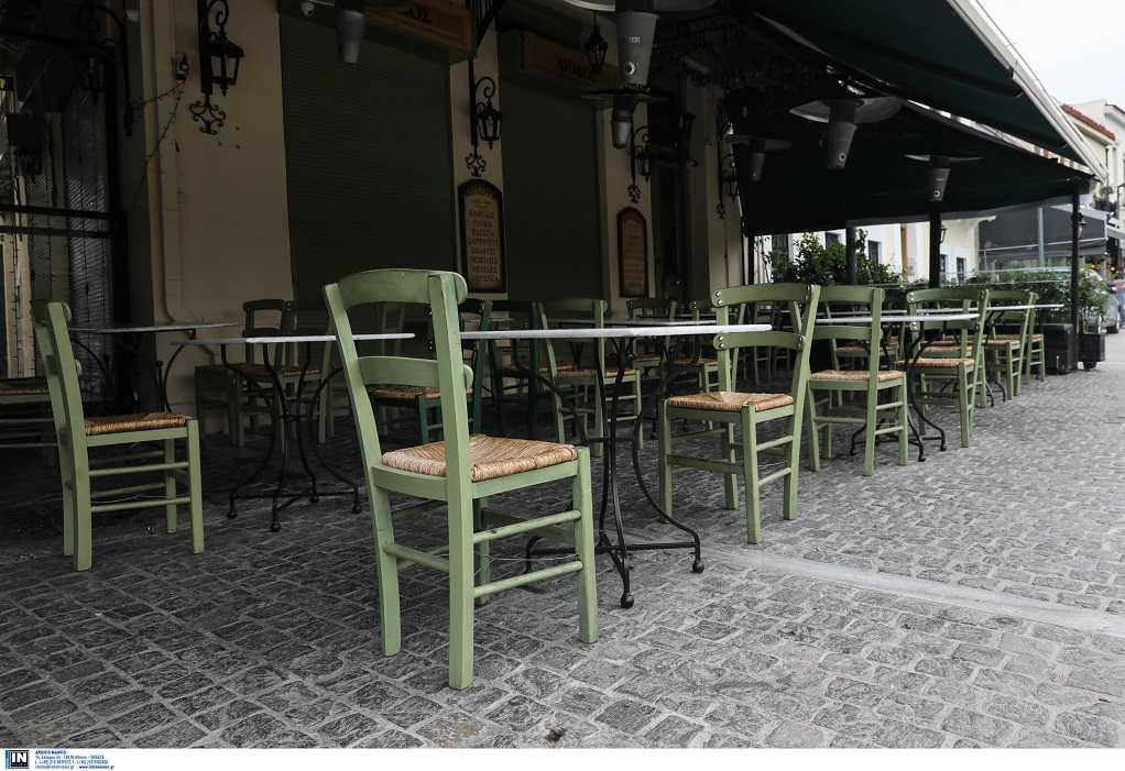 Δήμος Θεσ/νίκης: Σε δημόσια διαβούλευση η νέα κανονιστική για τη χρήση των κοινόχρηστων χώρων