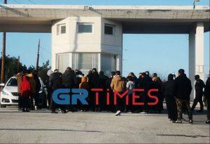 Εύοσμος: Ένταση σε κηδεία Ρομά (ΦΩΤΟ-VIDEO)