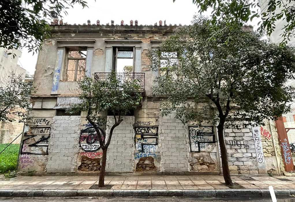Μπακογιάννης: Αποκτούν και πάλι «ζωή» δεκάδες κτίρια-κοσμήματα στην Αθήνα