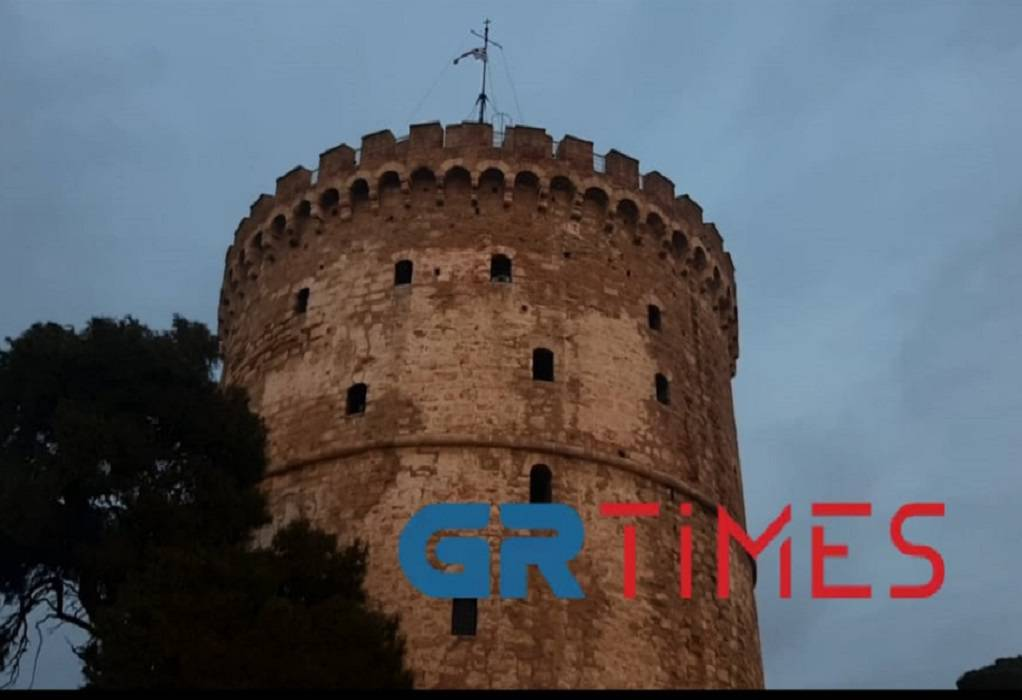 """Φύσηξε ο Βαρδάρης και μας… """"πάγωσε"""": """"Βουτιά"""" του υδράργυρου στη Βόρεια Ελλάδα (VIDEO)"""
