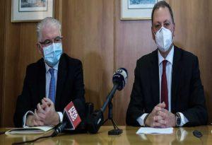 Σ. Λιβανός: Αποφασιστικό άλμα προς το μέλλον η ψηφιοποίηση του ΕΛΓΑ