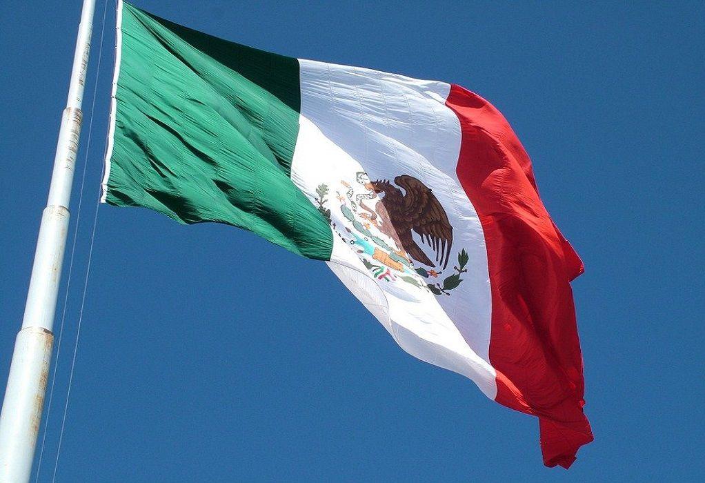 Μεξικό – Κορωνοϊός: Ανακοινώθηκαν 111 νεκροί και 1.506 κρούσματα