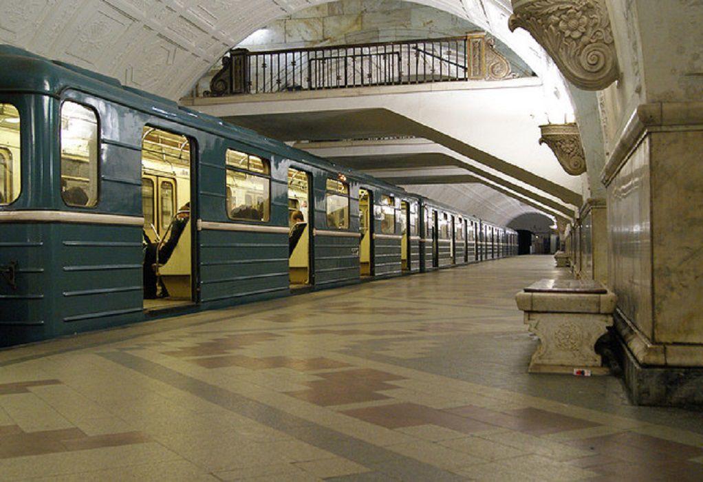 Γυναίκες οδηγοί του μετρό για πρώτη φορά στη Μόσχα