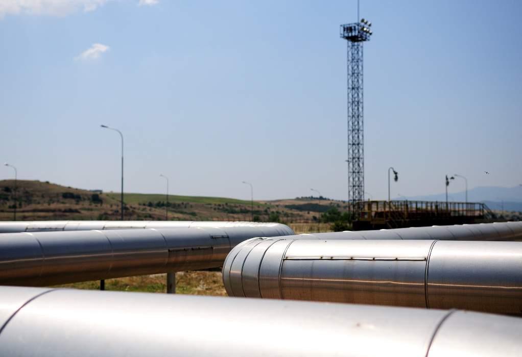 Ελλάδα- Βόρεια Μακεδονία: Κοντά στην ανακοίνωση ενεργειακού project