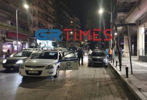 Οπαδικό επεισόδιο με θύμα 14χρονο στη Θεσσαλονίκη (ΦΩΤΟ-VIDEO)