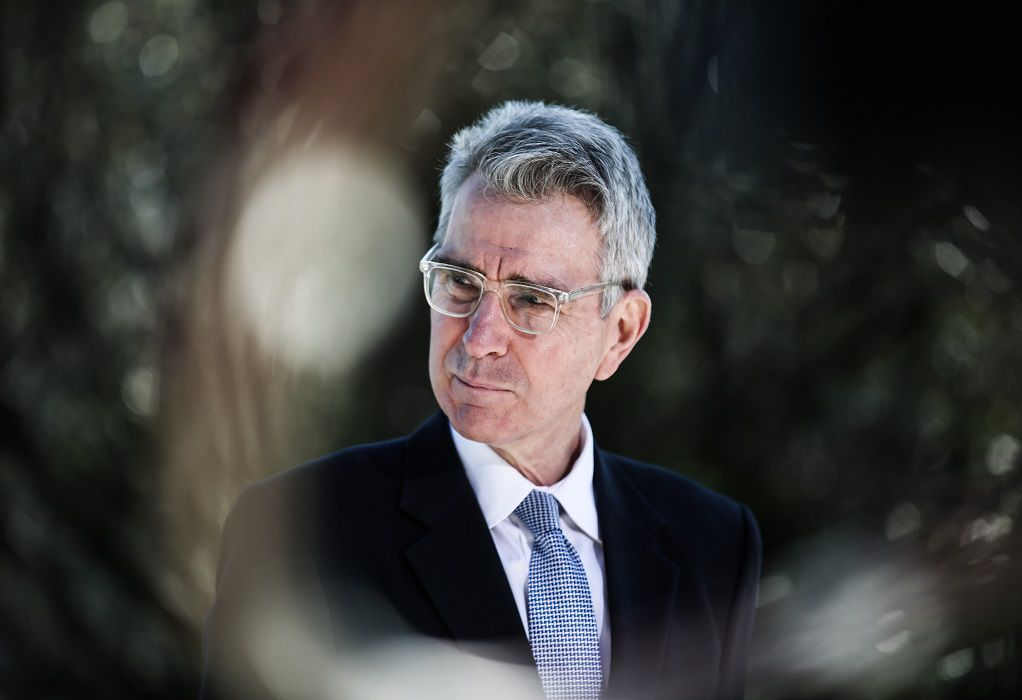 Τζ. Πάιατ: Στρατηγική η δέσμευση των ΗΠΑ στη Βόρεια Ελλάδα