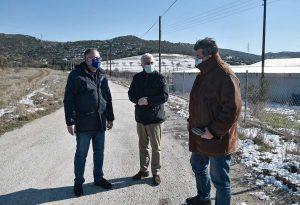 Σιμόπουλος: Εάν δεν βελτιωθεί το οδικό δίκτυο προς  το Φίλυρο θα θρηνήσουμε θύματα…