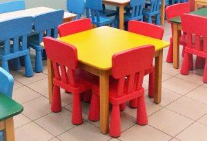 Δ. Νεάπολης-Συκεών: Ανοίγουν από αύριο βρεφικοί, βρεφονηπιακοί και παιδικοί σταθμοί