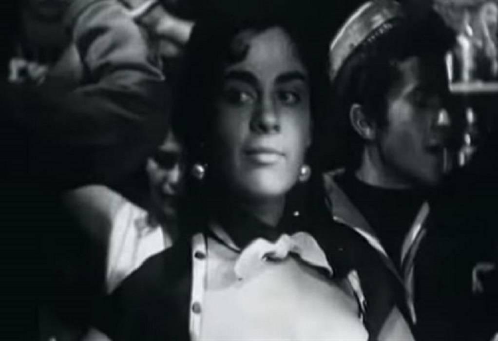 Έφυγε από τη ζωή η ηθοποιός Μαργαρίτα Παπαγεωργίου