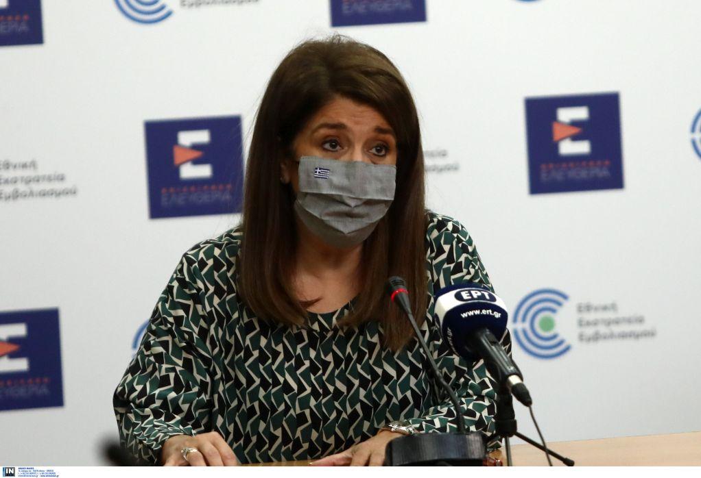 Η Επιτροπή Εμβολιασμών έκρινε ότι συνεχίζονται οι εμβολιασμοί και με τα Astrazeneca