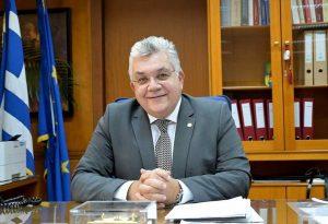 Παπαϊωάννου: Είμαστε σε αυξημένη επαγρύπνηση στη Θεσσαλονίκη (ΗΧΗΤΙΚΟ)
