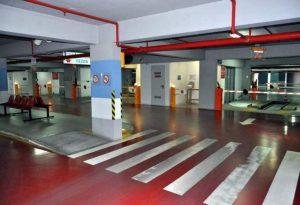 Απ. Συμεωνίδης: Η ζήτηση θα βάλει την ηλεκτροκίνηση στα πάρκινγκ