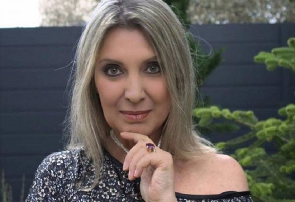 «Έφυγε» η ηθοποιός Πένυ Σταυροπούλου