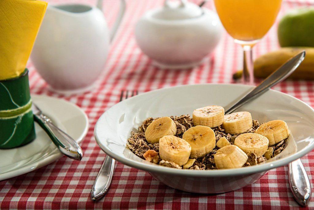 Θρεπτικές τροφές που ενισχύουν το πεπτικό σύστημα
