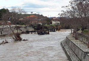 Έβρος: Στα όριά του σήμερα ο ποταμός Άρδας – Τι λέει στο GRTimes ο Δήμαρχος