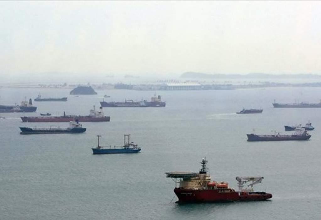 24ωρη απεργία στα λιμάνια- συμπαράσταση στους πλοηγούς
