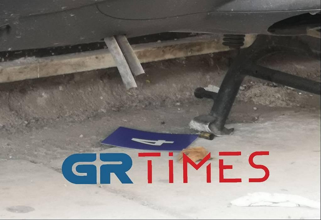 Θεσσαλονίκη: Ταυτοποιήθηκαν οι δράστες της συμπλοκής με τους πυροβολισμούς