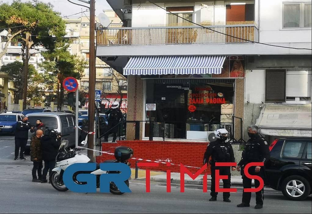 Θεσσαλονίκη: Στα «κόκκινα» η οπαδική βία – Φόβος για κλιμάκωση