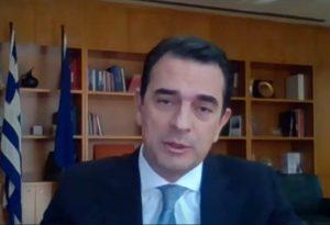 Σκρέκας: Υπάρχει πλάνο υπογειοποίησης για τα καλώδια της ΔΕΗ