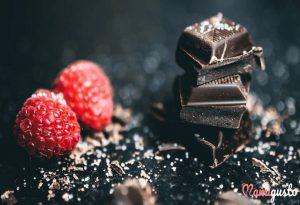 Μαύρη Σοκολάτα: Γλυκός πειρασμός με σημαντικά οφέλη