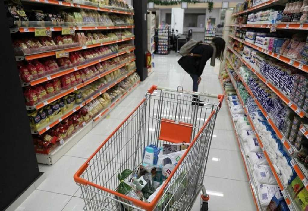Σούπερ μάρκετ: Ψώνια μόνο για 2 ώρες – Τι ισχύει για το SMS στο 13033