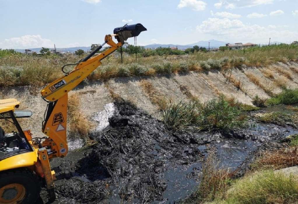 ΠΚΜ: Αναβαθμίζεται βιοκλιματικά ο συνοικισμός Αγίου Νεκταρίου στο Δενδροπόταμο