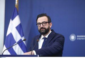 Ταραντίλης: Η κυβέρνηση έδρασε προληπτικά με γνώμονα την προστασία των πολιτών