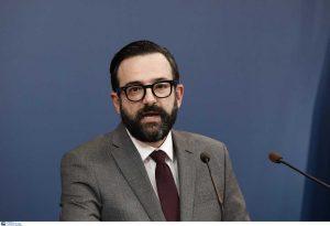 Ταραντίλης: Συνεχίζεται η οικονομική στήριξη επιχειρήσεων και εργαζομένων