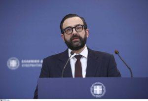 Ταραντίλης για «Μήδεια»: Σε πλήρη κινητοποίηση ο κρατικός μηχανισμός για αντιμετώπιση προβλημάτων