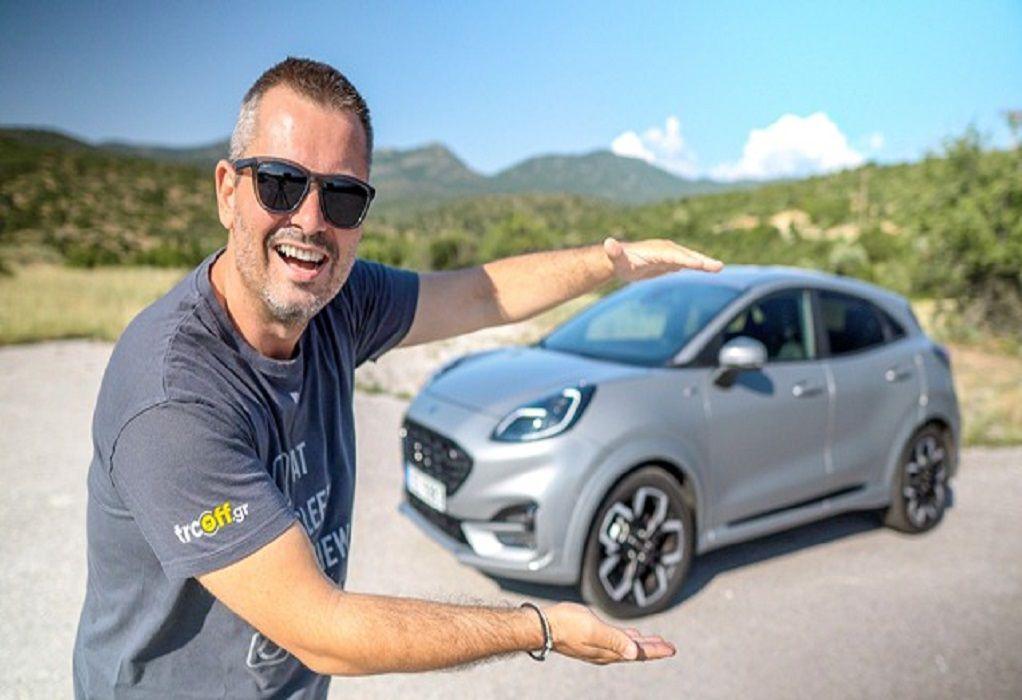 Τα νέα της Αυτοκίνησης στην TV100 (VIDEO)
