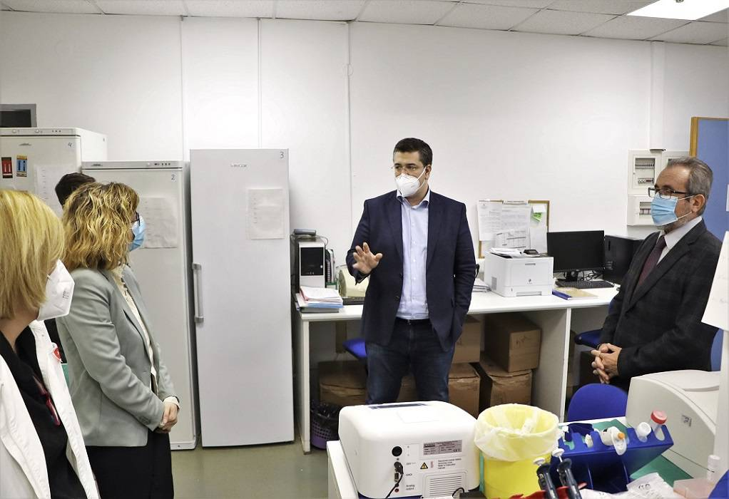 ΠΚΜ: 100.000 ευρώ για έρευνες θεραπείας από τον κορωνοϊό